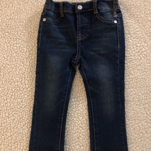 7 For All Mankind Jeans Baby Size 24 Months NWOT's
